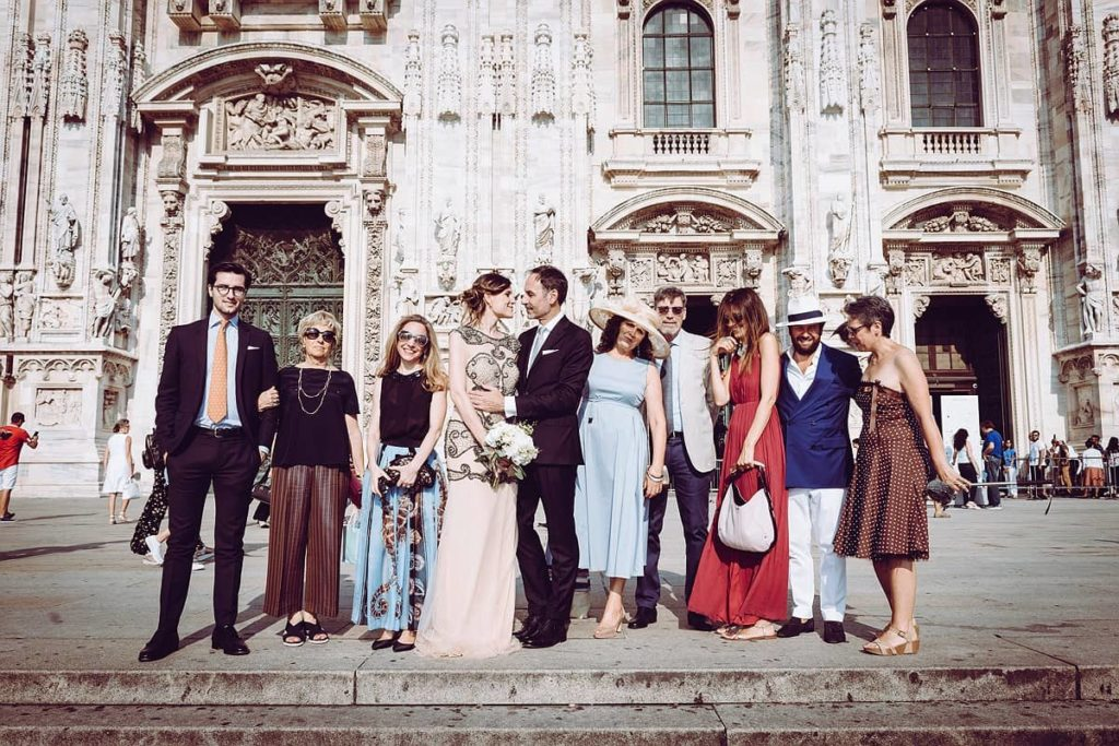 Wedding Photographer in Italy Paolo Robaudi