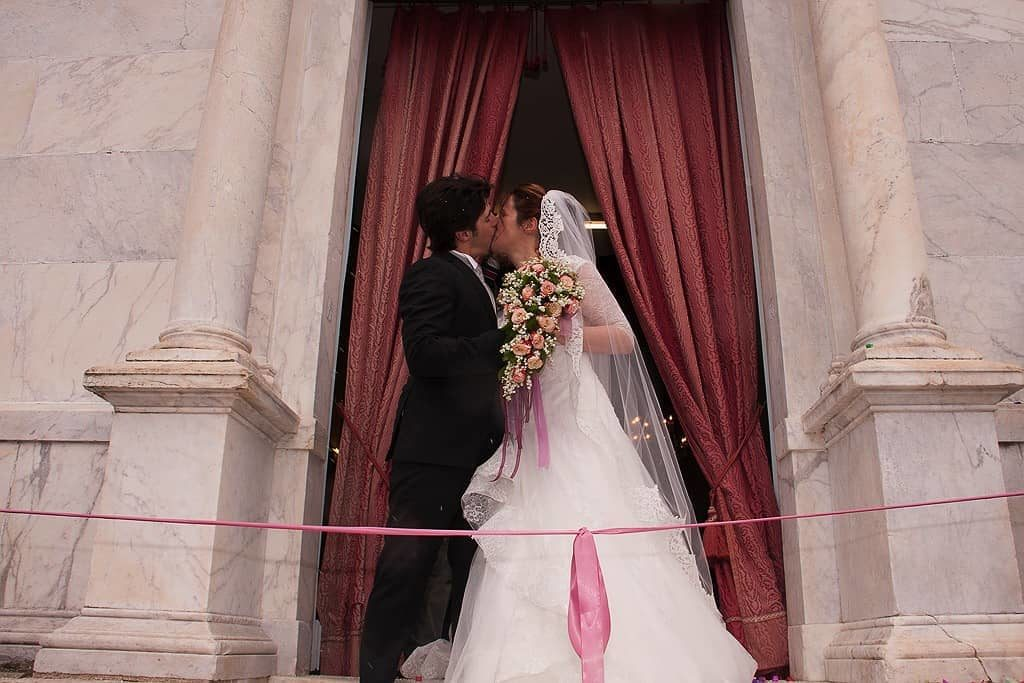 Getting Married in Italy Paolo Robaudi Photographer